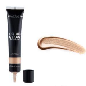 💚3/$30 ABH Liquid Glow Highlighter